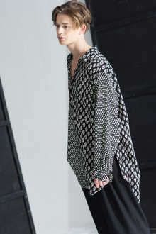 Robes & Confections HOMME 2017SSコレクション 画像20/30