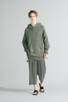 Robes & Confections HOMME 2017SSコレクション 画像21/30