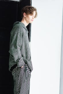 Robes & Confections HOMME 2017SSコレクション 画像22/30