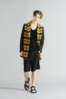 Robes & Confections HOMME 2017SSコレクション 画像25/30