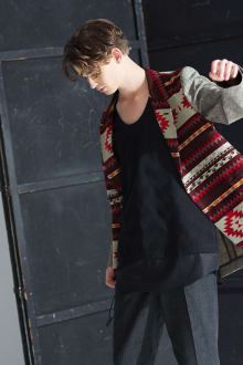 Robes & Confections HOMME 2017SSコレクション 画像30/30