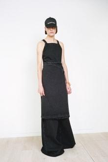 BALENCIAGA 2017SS Pre-Collectionコレクション 画像18/32