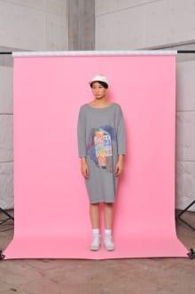 bodysong. -Women's 2017SSコレクション 画像1/61
