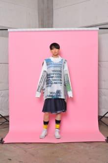 bodysong. -Women's 2017SSコレクション 画像3/61