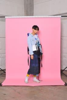 bodysong. -Women's 2017SSコレクション 画像11/61
