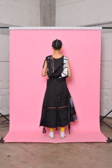 bodysong. -Women's 2017SSコレクション 画像16/61