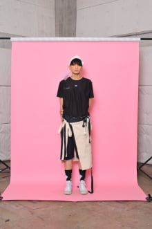bodysong. -Women's 2017SSコレクション 画像19/61