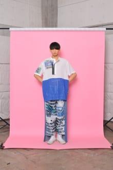 bodysong. -Women's 2017SSコレクション 画像25/61