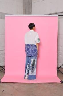 bodysong. -Women's 2017SSコレクション 画像26/61