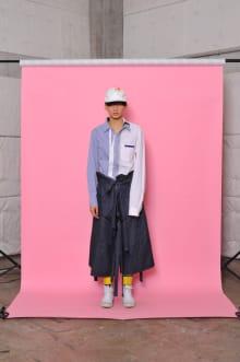 bodysong. -Women's 2017SSコレクション 画像43/61