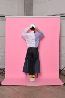 bodysong. -Women's 2017SSコレクション 画像44/61