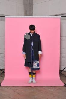 bodysong. -Women's 2017SSコレクション 画像45/61