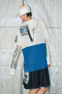 bodysong. -Women's 2017SSコレクション 画像52/61