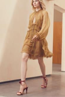 Chloé 2017SS Pre-Collectionコレクション 画像11/32