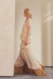 Chloé 2017SS Pre-Collectionコレクション 画像17/32
