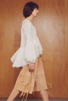 Chloé 2017SS Pre-Collectionコレクション 画像25/32