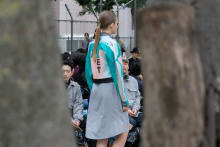 Lena Lumelsky 2017SS 東京コレクション 画像120/126
