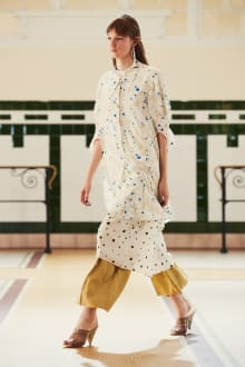 LEMAIRE 2017SS パリコレクション 画像24/32