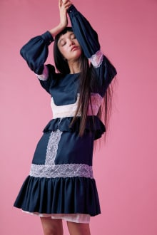 motonari ono -Women's- 2017SS 東京コレクション 画像9/28