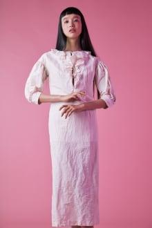 motonari ono -Women's- 2017SS 東京コレクション 画像15/28