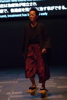 tenbo 2017SS 東京コレクション 画像1/42
