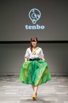 tenbo 2017SS 東京コレクション 画像7/42