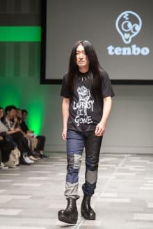 tenbo 2017SS 東京コレクション 画像11/42