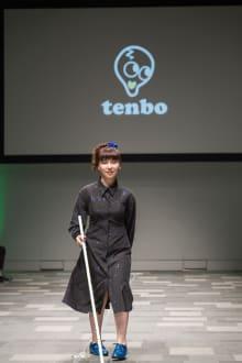 tenbo 2017SS 東京コレクション 画像21/42