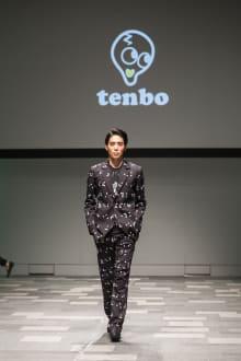 tenbo 2017SS 東京コレクション 画像24/42