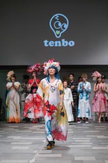 tenbo 2017SS 東京コレクション 画像39/42