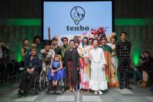 tenbo 2017SS 東京コレクション 画像41/42