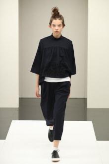 tricot COMME des GARÇONS 2017SS 東京コレクション 画像25/49