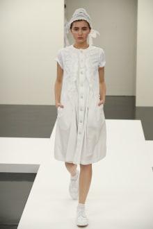 tricot COMME des GARÇONS 2017SS 東京コレクション 画像42/49