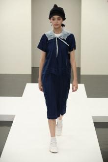 tricot COMME des GARÇONS 2017SS 東京コレクション 画像44/49