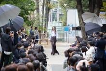 AKIKOAOKI 2017SS 東京コレクション 画像50/64
