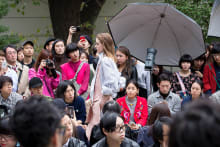 AKIKOAOKI 2017SS 東京コレクション 画像56/64