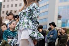 KEISUKEYOSHIDA 2017SS 東京コレクション 画像41/52