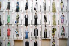 HIROKO KOSHINO 2017SS 東京コレクション 画像7/26
