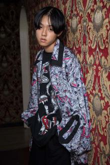 KIDILL 2017SS 東京コレクション 画像82/106