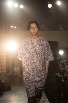 KIDILL 2017SS 東京コレクション 画像89/106