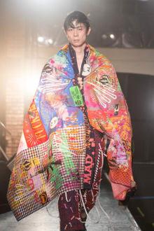 KIDILL 2017SS 東京コレクション 画像99/106