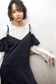 tiit tokyo 2017SS 東京コレクション 画像75/81