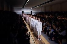 Dior 2017SS パリコレクション 画像65/65