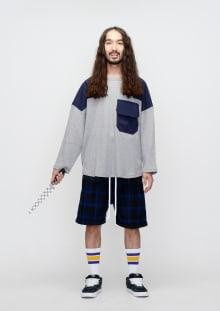 elephant TRIBAL fabrics 2017SSコレクション 画像3/15