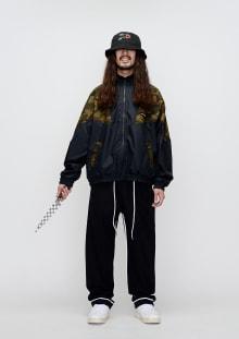 elephant TRIBAL fabrics 2017SSコレクション 画像8/15