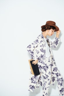 LAYMEE 2017SS Pre-Collectionコレクション 画像14/22