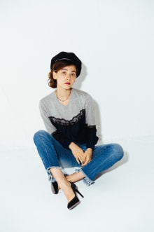 LAYMEE 2017SS Pre-Collectionコレクション 画像20/22