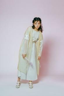 merry jenny 2017SSコレクション 画像11/21