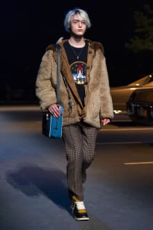 COACH 2017 Pre-Fall Collection ニューヨークコレクション 画像8/50