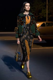 COACH 2017 Pre-Fall Collection ニューヨークコレクション 画像20/50